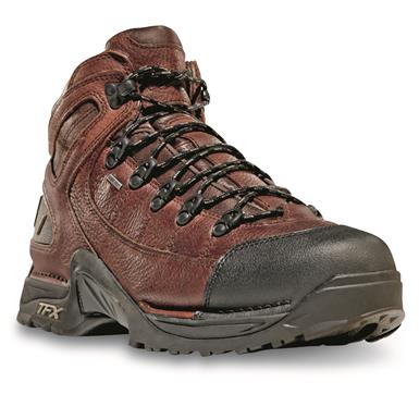 Danner Men's GORE-TEX Waterproof 453 Hiking Boots, GORE-TEX, Brown