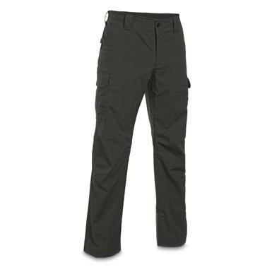 Under Armour Men's Tac Patrol Pants, Black