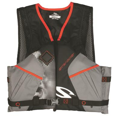 Stearns Comfort Series Paddle Vest