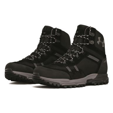 Under Armour Men's Post Canyon Mid Waterproof Shoes