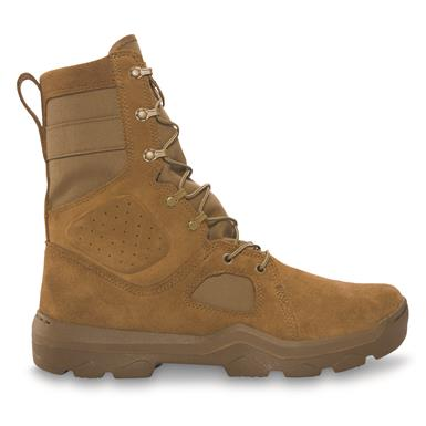 Under Armour Men's FNP Tactical Boots, Coyote Brown