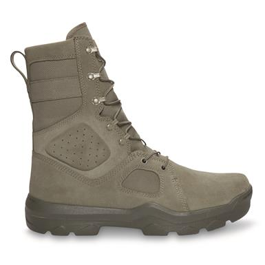 Under Armour Men's FNP Tactical Boots, Sage