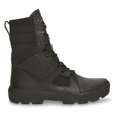 Under Armour Men's FNP Tactical Boots, Black