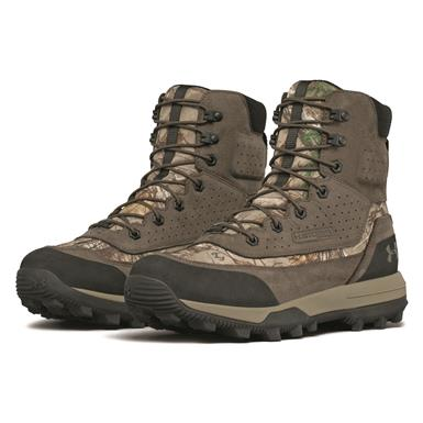 Under Armour Men's Speed Freek Bozeman 2.0 Waterproof Hunting Boots