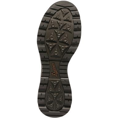 High-traction outsole, Mossy Oak Break-up Country