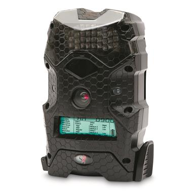 Wildgame Innovations Mirage Trail/Game Camera, 14MP