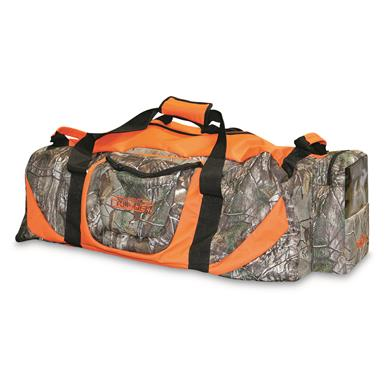 Scent Crusher Ozone Realtree Camo Gear Bag