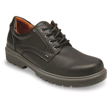 Streetcars Men's Timber Oxford Shoes, Black