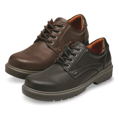 Streetcars Men's Timber Oxford Shoes