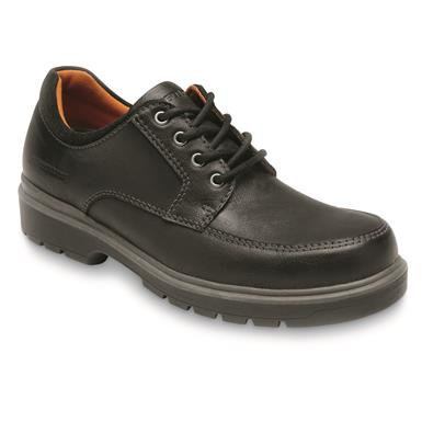 Streetcars Men's Cascade Oxford Shoes, Black