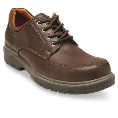 Streetcars Men's Cascade Oxford Shoes, Walnut