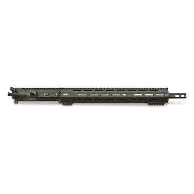 "APF Match Carbine .223 Wylde Complete Upper Receiver, 16"" Stainless Barrel, M-Lok Handguard"