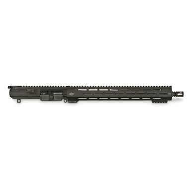 "APF 308 Carbine 16"" Stainless Barrel Complete Upper Receiver, .308 Winchester/7.62 NATO"
