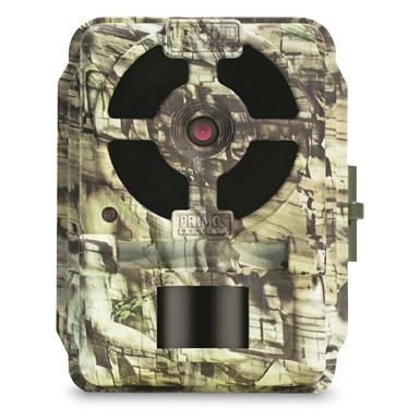 Primos Proof Gen 2-03 Blackout Trail/Game Camera, 16 MP
