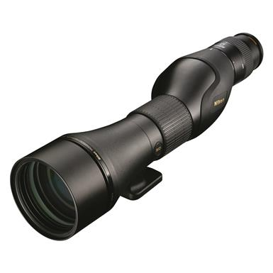 Nikon MONARCH 20-60x82mm ED Straight Body Spotting Scope