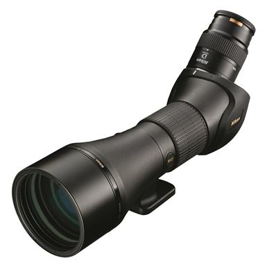 Nikon MONARCH 20-60x82 ED Angled Body Spotting Scope