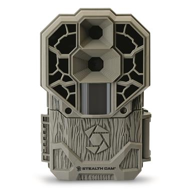 Stealth Cam DS4K Trail/Game Camera, 30 Megapixels