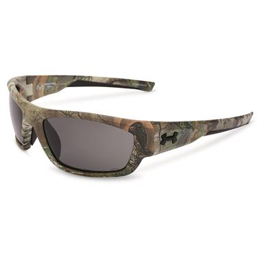 Under Armour Men's Force Satin Realtree Sunglasses