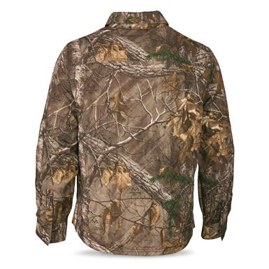 Realtree Xtra Back