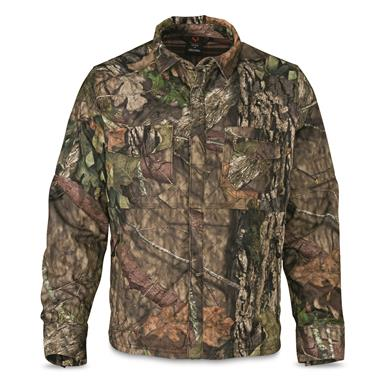 Mossy Oak Country Back