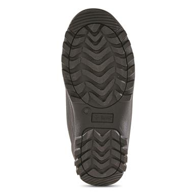 Aggressive outsole