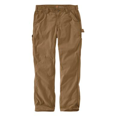 Carhartt Women's Original Fit Crawford Pants, Yukon