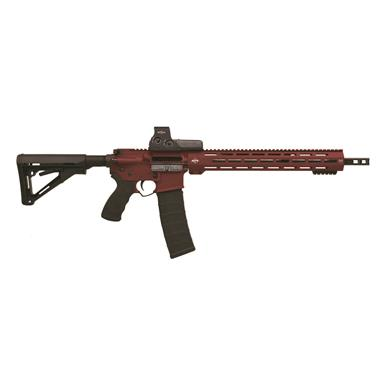 "APF Carbine AR-15, Semi-Automatic, .223 Wylde, 16"" Barrel, EOTech Holo Sight, 40+1 Rounds"