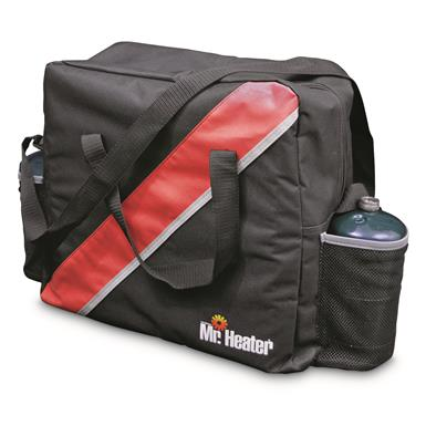 Mr. Heater 9BX Portable Buddy Carry Bag