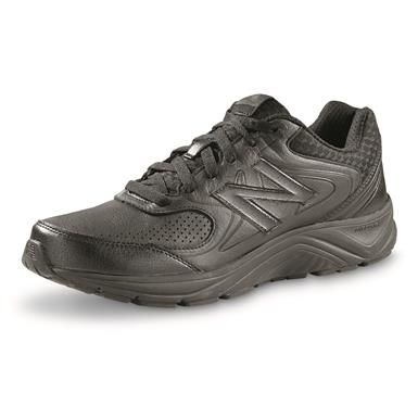 New Balance Men's 840 Walking Shoes, Black