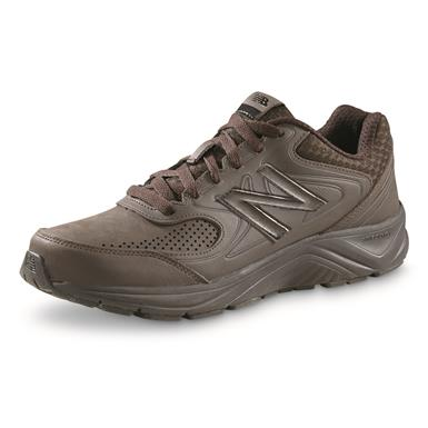 New Balance Men's 840 Walking Shoes, Brown