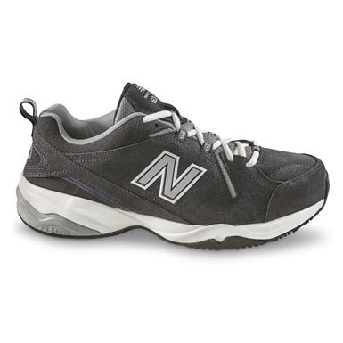 New Balance Men's 608v4 Cross Trainer Shoes, Navy