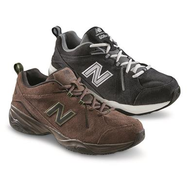 New Balance Men's 608v4 Cross Trainer Shoes