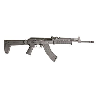 "Century Arms RH-10 Side Folder AK-47, Semi-Automatic, 7.62x39mm, 16.5"" Barrel, 10+1 Rounds"