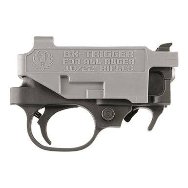 Ruger BX-Trigger for 10/22 and 22 Charger
