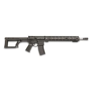"APF 450 Hunter, Semi-Automatic, .450 Bushmaster, 18"" Barrel, Luth-AR Stock, 9+1 Rounds"