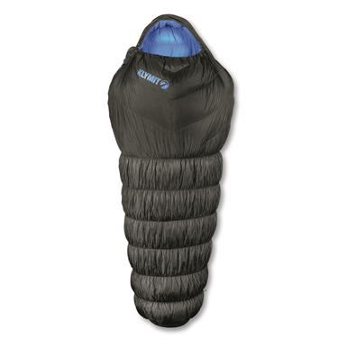 Klymit KSB Down Oversized Sleeping Bag, 20 Degree
