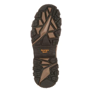 Oil/slip-resistant outsole