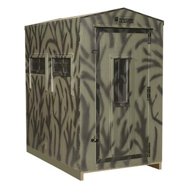 Shadow Hunter 4X6 Assembled Combo Blind