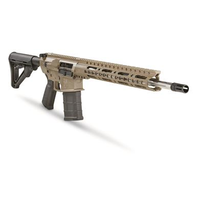 Magpul CTR collapsible mil-spec stock