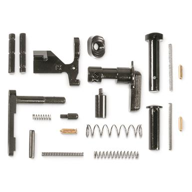 Smith & Wesson M&P AR-15 Custom Lower Parts Kit