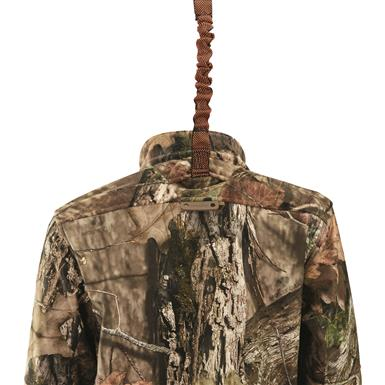 Bolderton Men's Outlands All-Climate Series Softshell Liner Jacket, Mossy Oak Break-Up® COUNTRY™