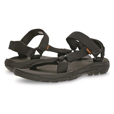 Teva Men's Hurricane XLT2 Sandals, Black