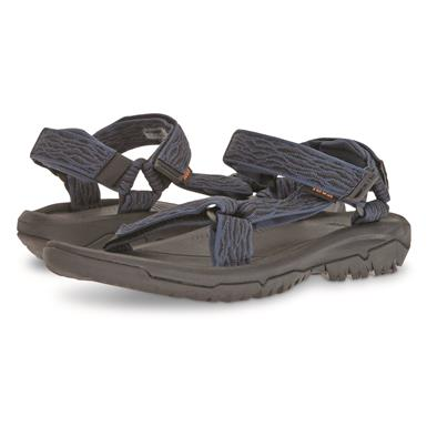 Teva Men's Hurricane XLT2 Sandals, Rapids Insignia Blue
