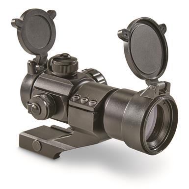 HQ ISSUE Tactical Red/Green Dot Sight