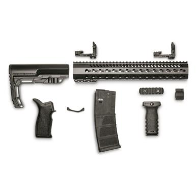 Mission First Tactical Free Float KeyMod AR Accessory Kit
