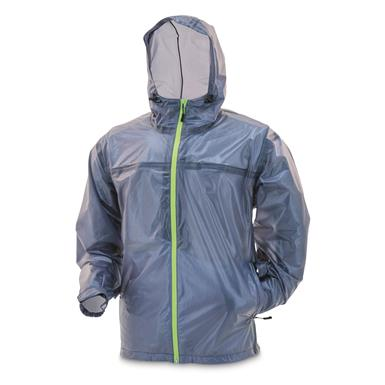frogg toggs Men's Xtreme Lite Waterproof Jacket, Blue