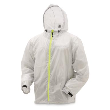 frogg toggs Men's Xtreme Lite Waterproof Jacket, Smoke