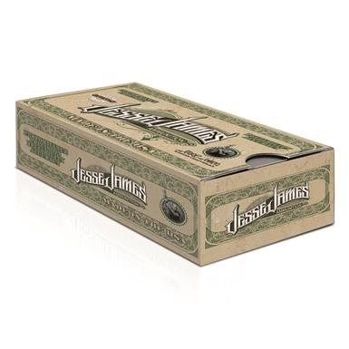 Jesse James, TML Label, .300 Blackout, TACTX Barnes, 110 Grain, 20 Rounds