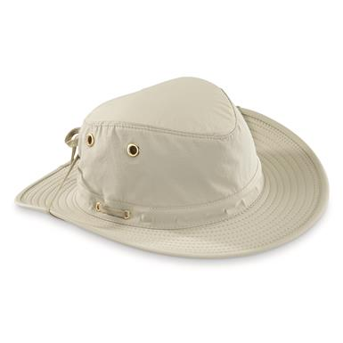Henschel Hats Men's 10 Point Boonie Hat, Natural