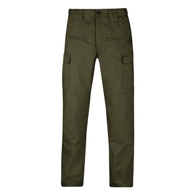 Propper Kinetic Men's Tactical Pants, Olive Green